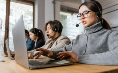 Create Connections Contact Center: Revolutionizing the Customer Journey